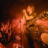 The Amazons live 2019