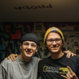 Boston Manor interview 2019
