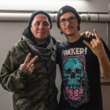 P.O.D. interview
