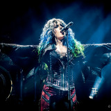 Arch Enemy live 2019