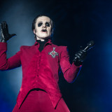 Ghost live 2019