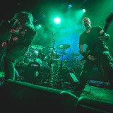 Misery Index live 2020