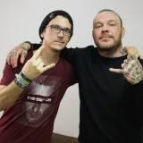 Hollywood Undead interview 2020