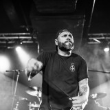 After the Burial live 2020